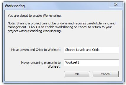 How to Create a Central File - Revit Training in London - Revit 1 to 1