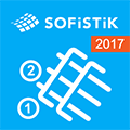 SOFiSTiK Reinforcement Detailing