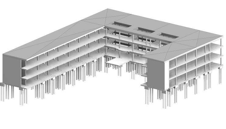 Structure Revit Training
